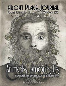 IV.II. Animals Among Us