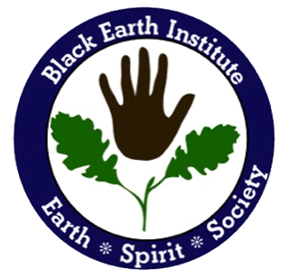 Black Earth Institute emblem