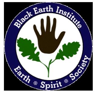 Black Earth Institute emblem