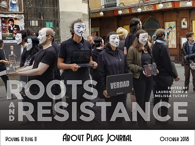 Roots and Resistance cover