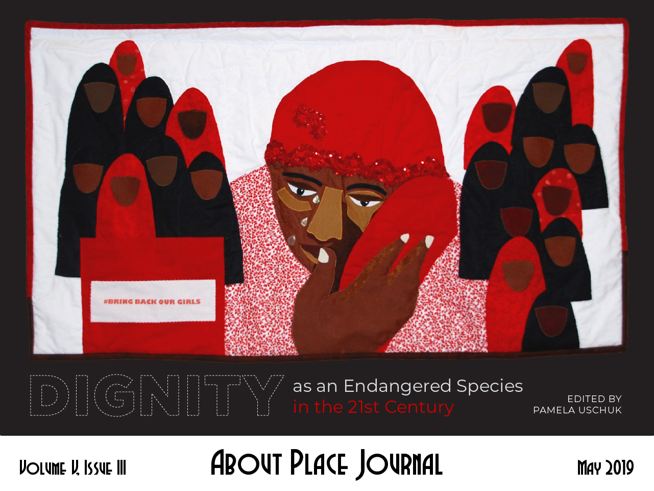 About Place Journal: Dignity as an Endangered Species