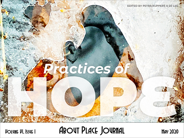Practices of Hope cover – About Place Journal
