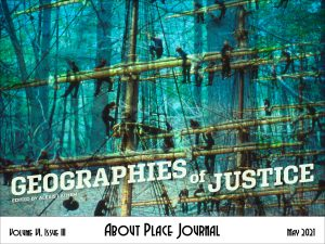 COVER VI-III Geographies of Justice